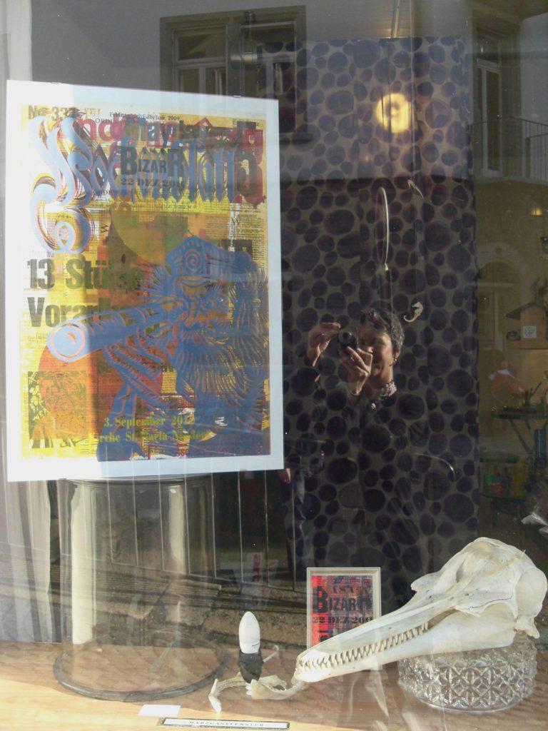 Martin Amstutz Plakatkünstler