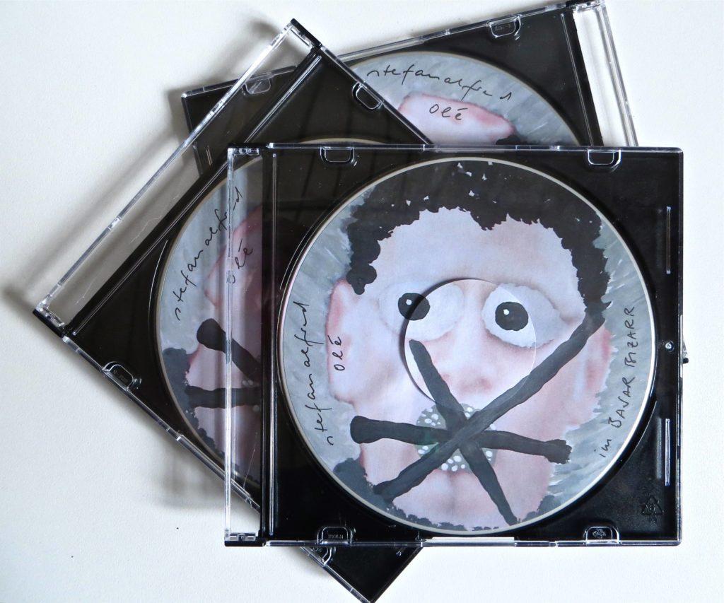 stefanalfred CD
