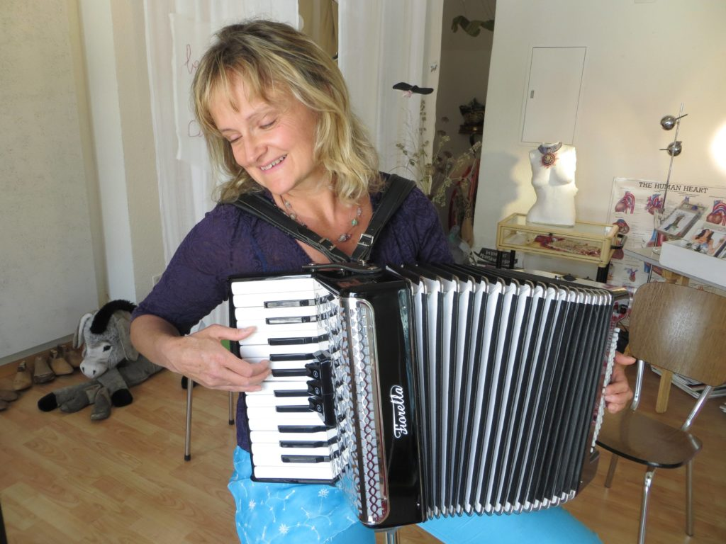 Nicole Langenegger