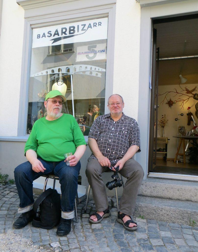 Hermann und Ekk