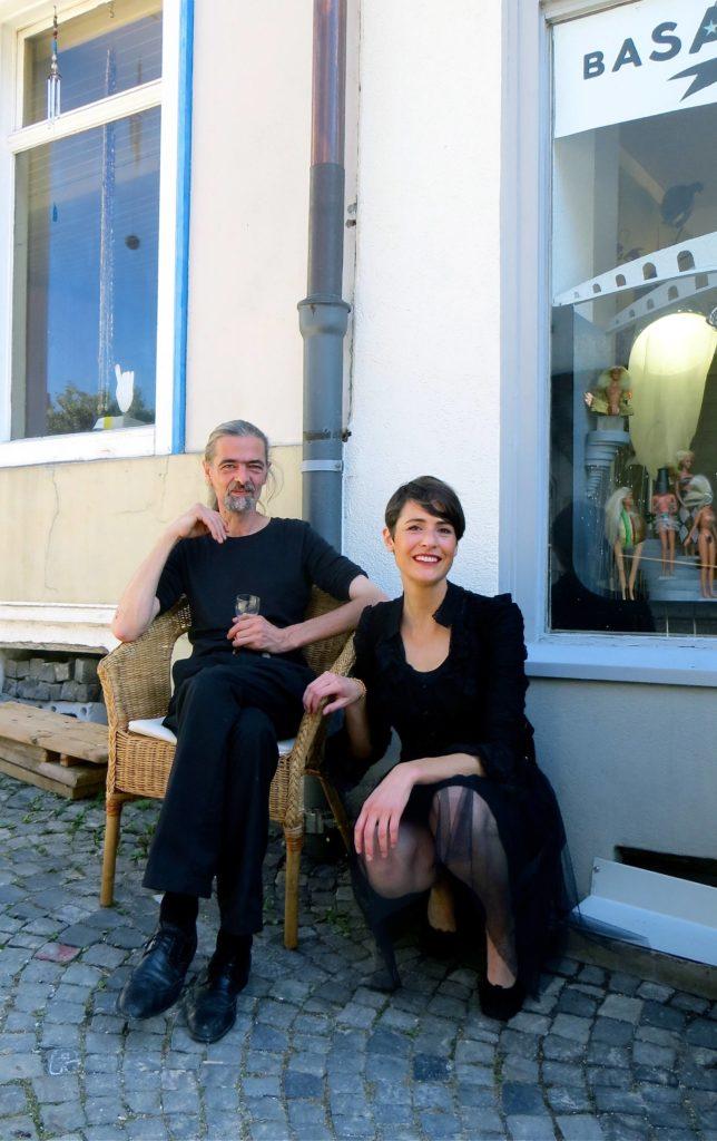 Martin und Julia