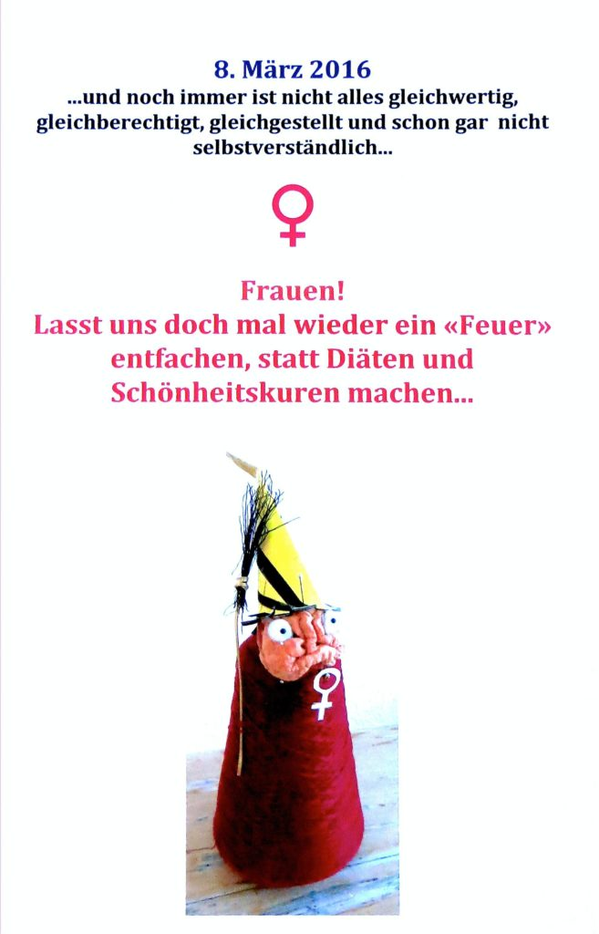 Frauen!