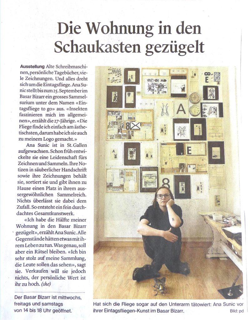 St.Galler Tagblatt