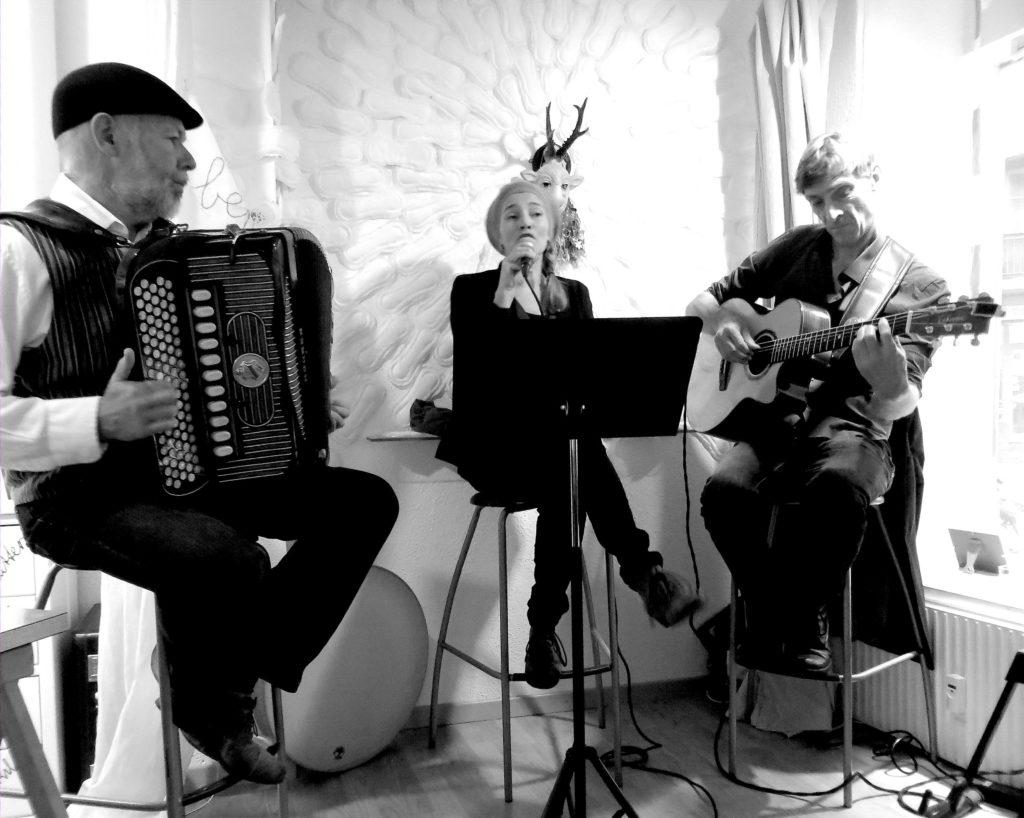 """Trio """"Müsique"""""""