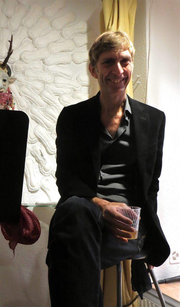 Guido Schmid